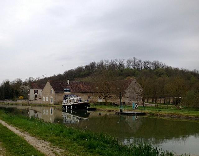 canal du Loing