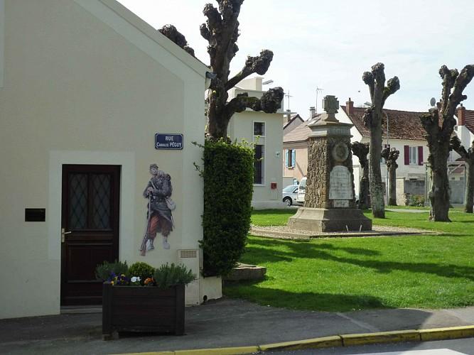 Musée Braquet à Villeroy