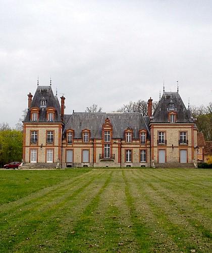 Mairie de Moncourt Fromonville