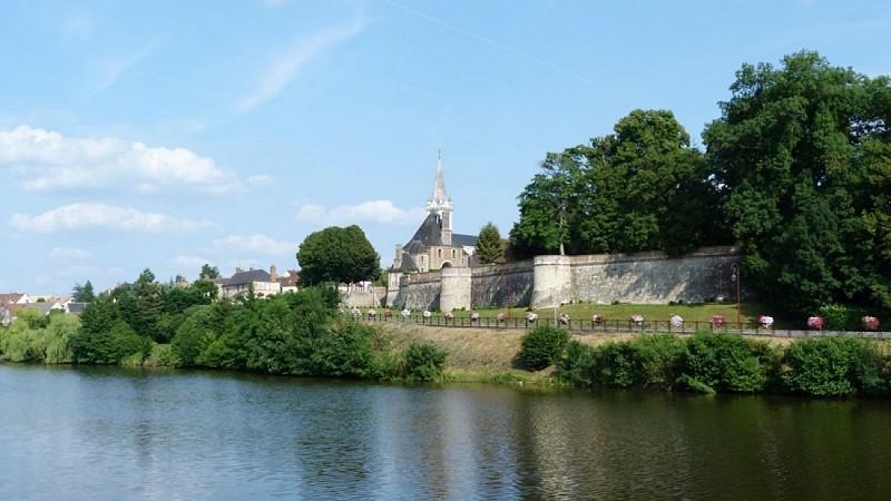Dampierre-en-Burly