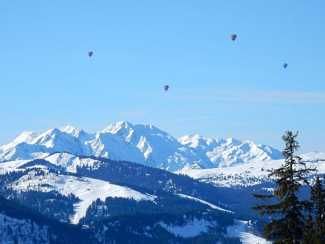 Mont-Blanc