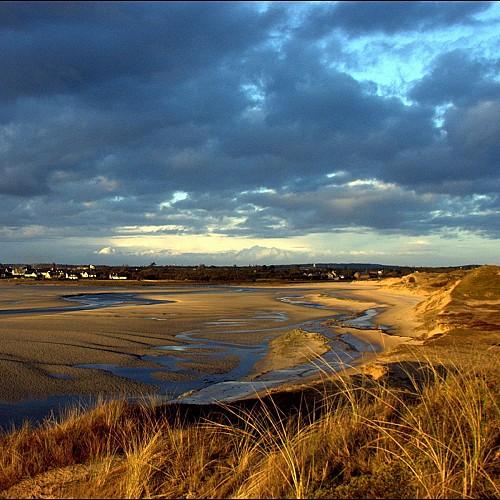 Circuit du Havre et des dunes
