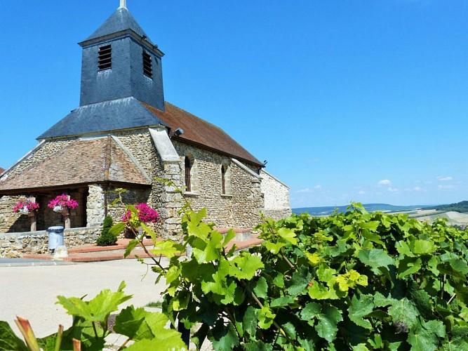 Eglise de Mutigny