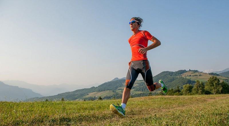 Cassioz trail course