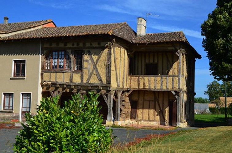Circuit de la Bastide Royale - Villeréal