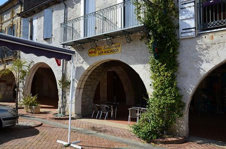 Puymirol, première bastide de l'Agenais