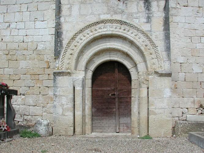Saint-Caprais-de-Lerm, un circuit nature