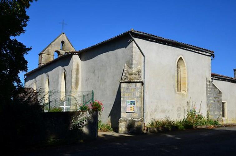 Saint-Sernin-de-Duras, la balade de Castelgaillard