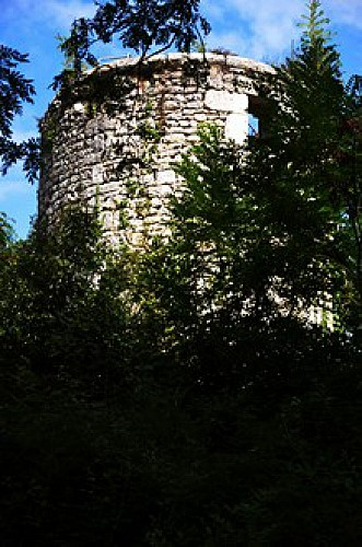 Loubès-Bernac, aux confins de la Gironde et de la Dordogne