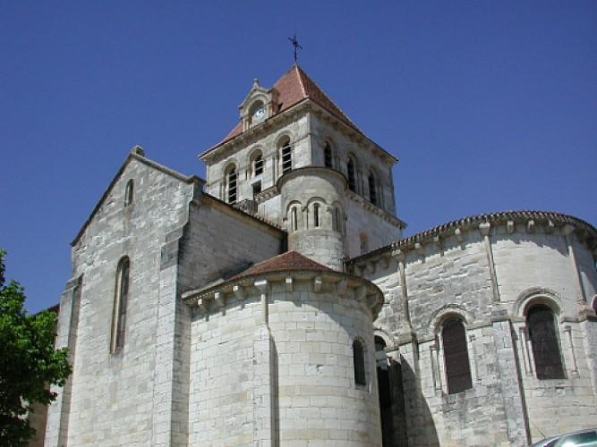 De Mézin, la Médiévale à Poudenas, l'Italienne