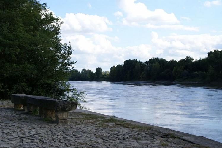 Boucle de Saint-Maixant
