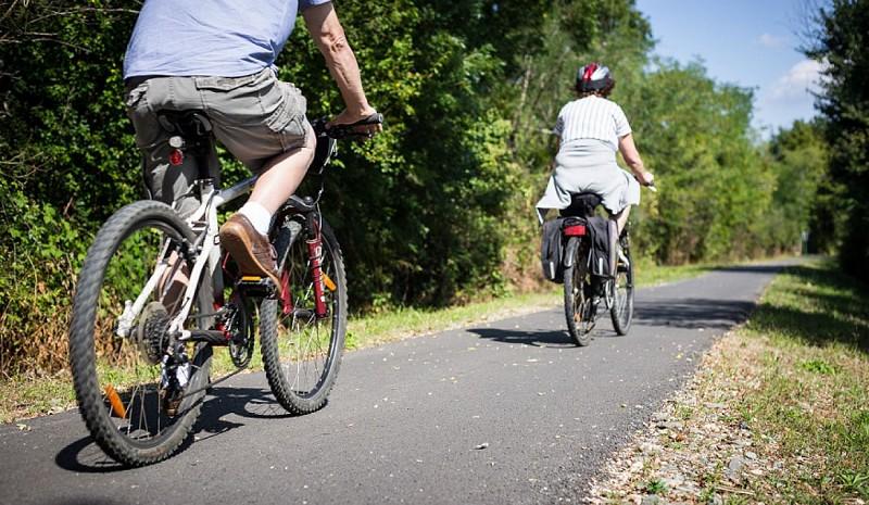 De Bordeaux à Sauveterre-de-Guyenne à vélo - La piste Roger Lapébie