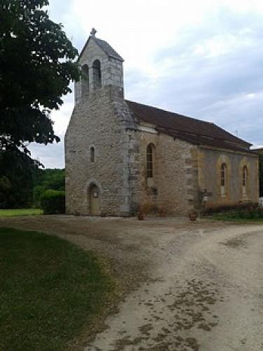 Boucle de Chourgnac d'Ans