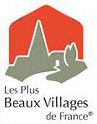 Boucle des Floralies Saint-Jean-de-Cole Plus Beaux villages de France