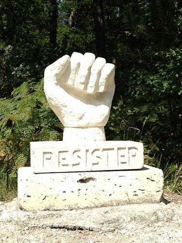 Sentier de la Résistance