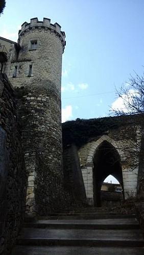 La boucle du Puy