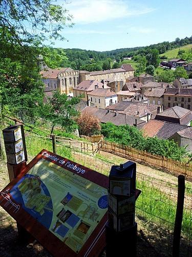 Rando Cylo Route au Pays des Bastides