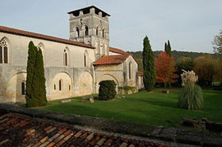 Abbayes et Villages entre Isle et Dronne
