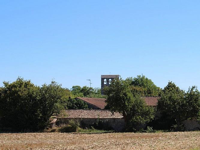 Boucle de Campna - Conne de Labarde