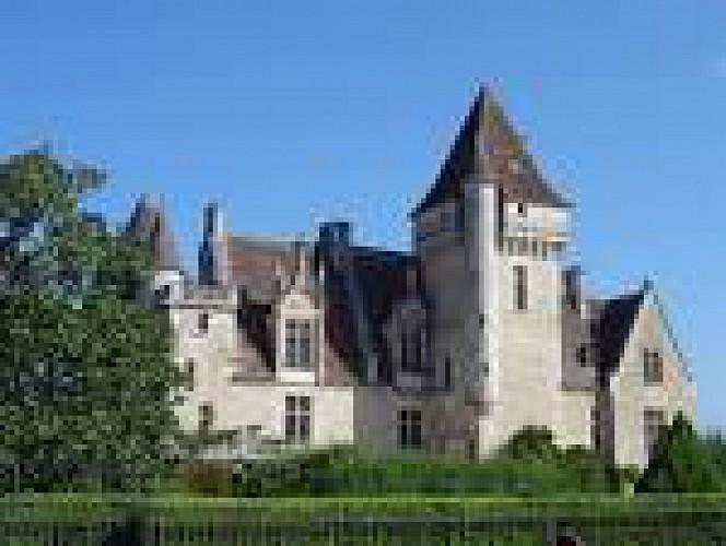 Sarladais et châteaux de la Dordogne à vélo