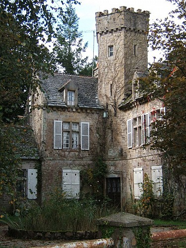 Photo N°3_Derni+¿re de couverture Manoir  le Nordez