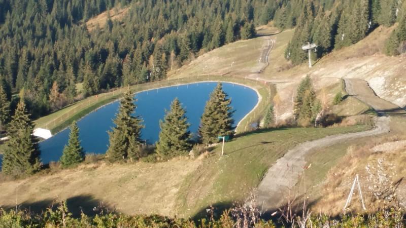 Lac de Gron