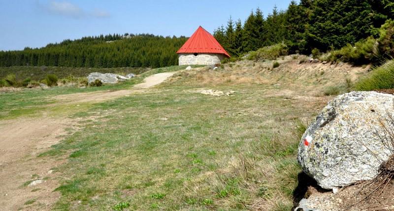 La chapelle Saint-Féréol