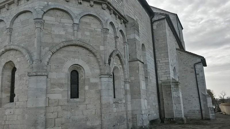 Circuit Notre-Dame