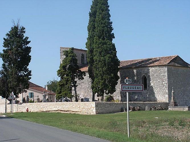 Boucle des Moulins - Flaugeac