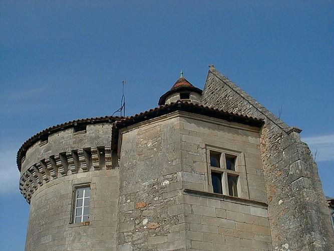 Boucle de Lamothe Montravel