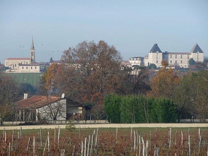 Boucle de Saussignac