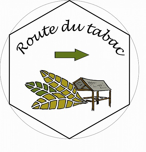 Semois, Route du Tabac : Alle - Vresse - Bohan / Alle - Dohan - Bouillon