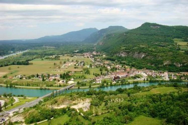 01 - Mont de Cordon