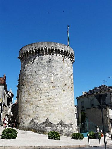 Autour de l'époque antique à Périgueux