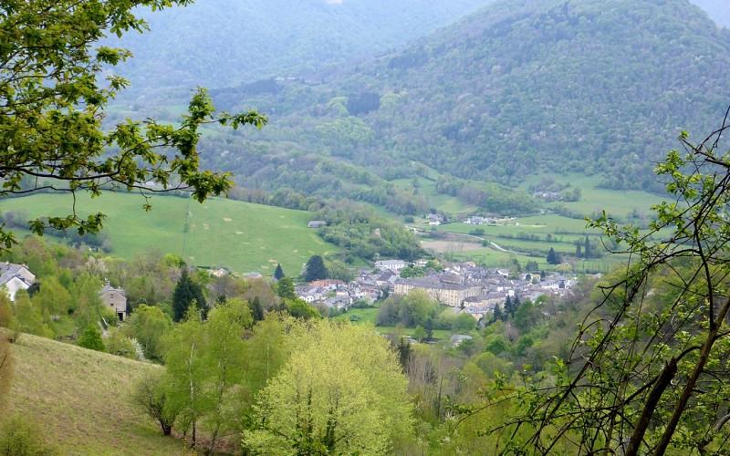 VTT 3 Bastides et châteaux