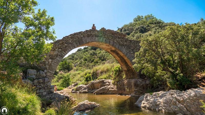 Sentier découverte du Vallon du Pont des Fées