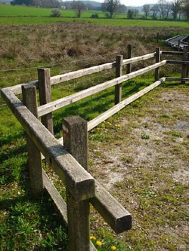 Sentier adapté de Landroanec