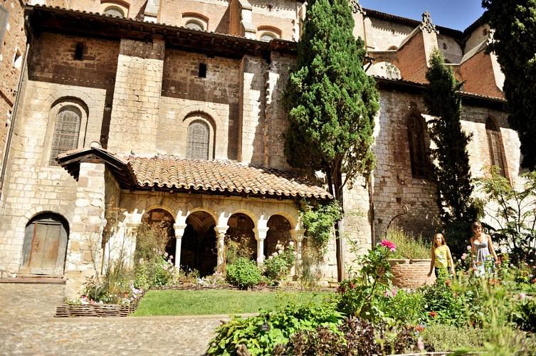 Eglise Saint Salvi