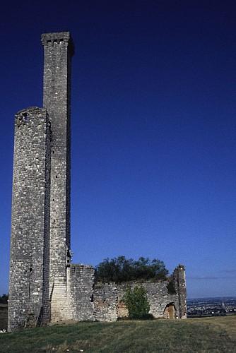 Castelnau Levis