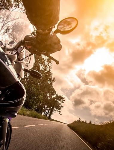 Le Loiret à moto : Forêt d'Orléans et Vallée de l'Essonne