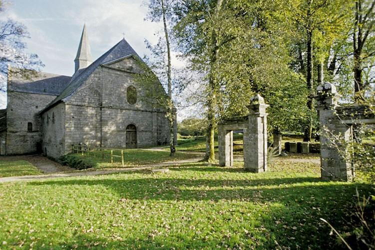 La balade de l'Abbaye, Monts d'Arrée