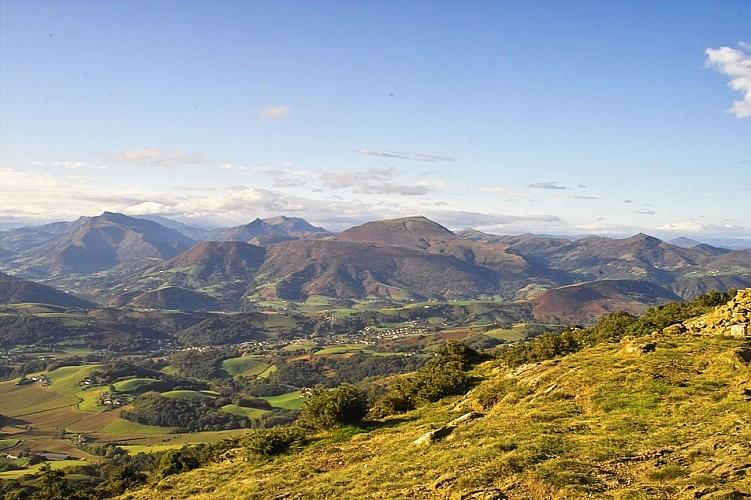 Bidegaraia (Pays Basque)