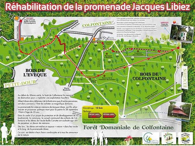 Promenade Jacques Libiez