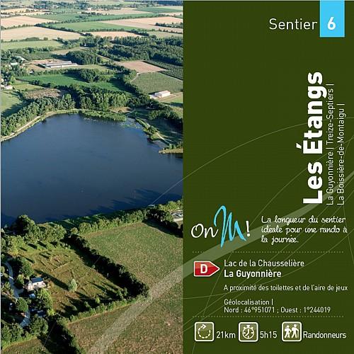 LES ETANGS - La Guyonnière/Treize-Septiers