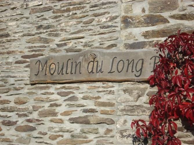 Balade des Moulins Chêne-Volaiville