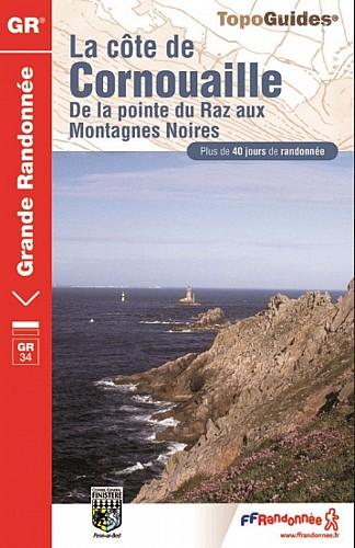 Tour du Pays Bigouden Sud - la Torche - 42 km - 2/3 jours - itinérance Bretagne