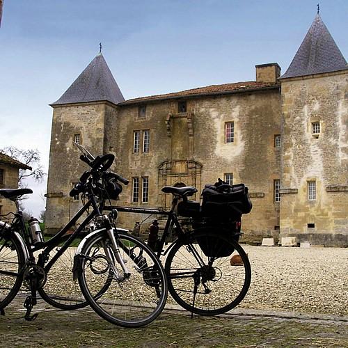 Balade à vélo - Au Pays de la Bière