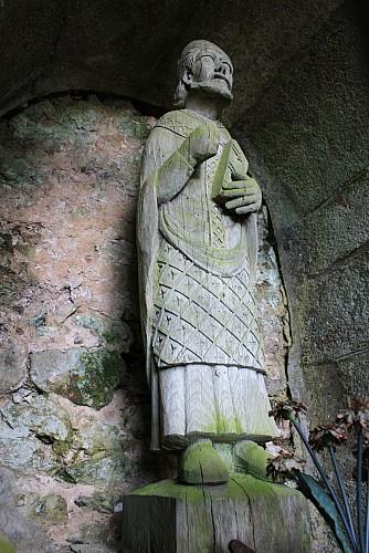 CYCLO n°2 - A la découverte du Haut Maine et Pail (Pré-en-Pail-Saint-Samson)