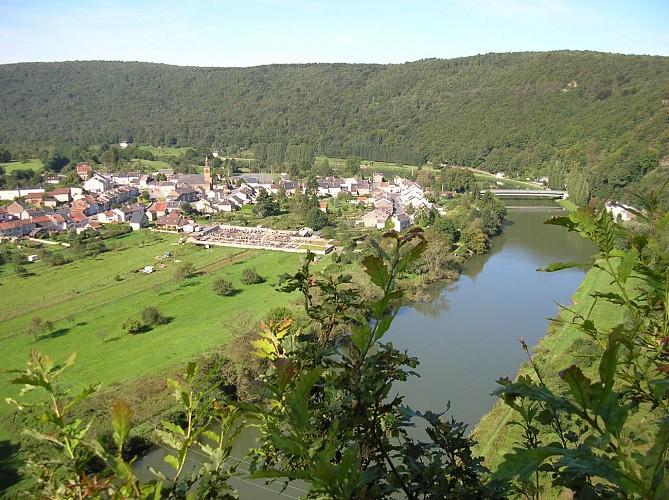 La Meuse à Vélo