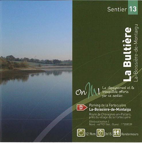 LA BULTIERE - La Boissière-de-Montaigu